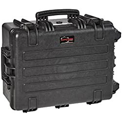 Explorer Cases 5326bdr funda impermeable con bolsa de Drone para DJI Phantom 4Drone o similares, color negro