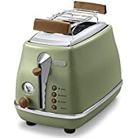 Amazon.co.uk: Green - Toasters / Small Kitchen Appliances