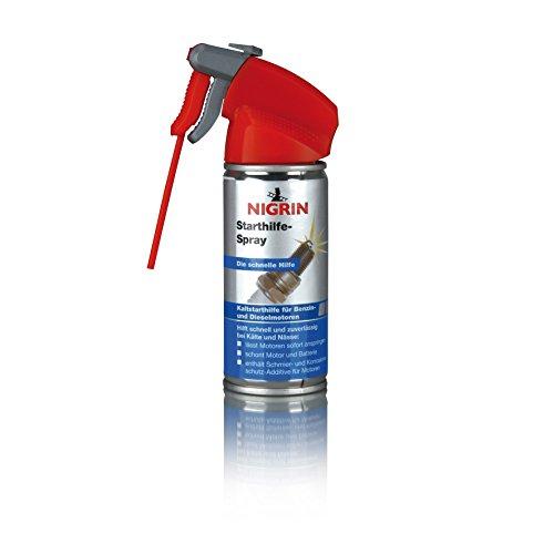 Preisvergleich Produktbild Nigrin 72264 Starthilfe-Spray 100 ml