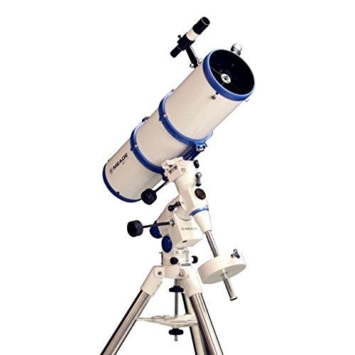 Meade Teleskop Reflektor LX70N6150/750