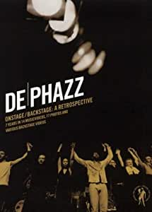 De Phazz - Onstage/Backstage: A Retrospective [DVD]