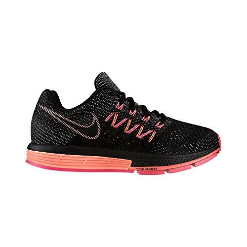 Nike Damen Laufschuhe grau/pink