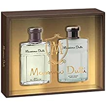 Massimo Dutti, Set de Fragancias para Hombres - 200 ml