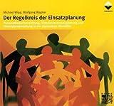 Der Regelkreis der Einsatzplanung: Personalbedarfsermittlung, Mitarbeitereinsatzplanung und Dienstplangestaltung in der stationären Altenhilfe