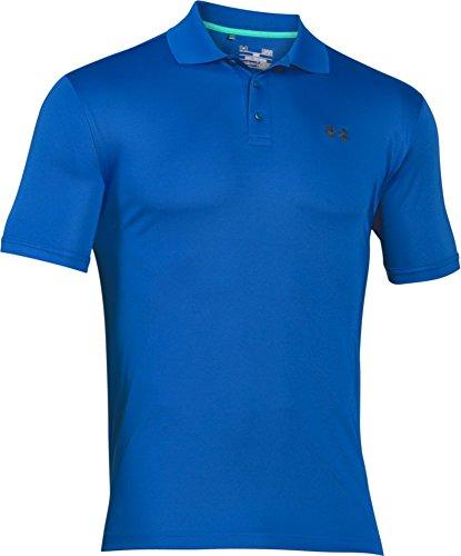 Under Armour Herren Poloshirt Performance Blau (Ultra Blue)