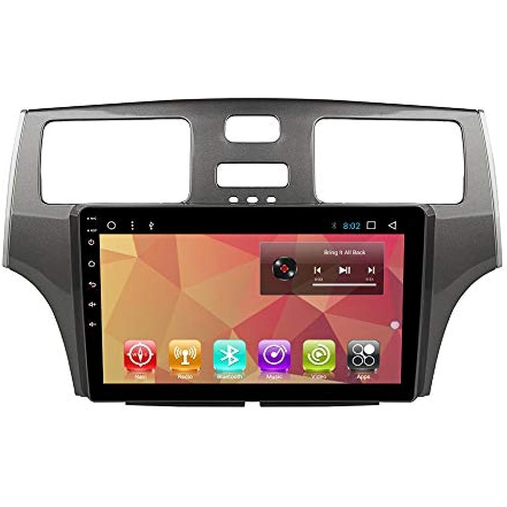 Radio para Coche Android 7 1 GPS navegación para Lexus ES ES250