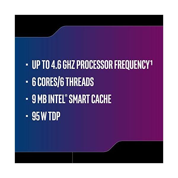 Intel-Core-i5-9600K-Desktop-Processor-6-Cores-up-to-46-GHz-Turbo-unlocked-LGA1151-300-Series-95W
