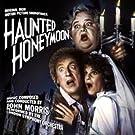 HAUNTED HONEYMOON by JOHN MORRIS
