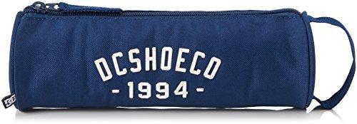 Dc shoes canottiera da uomo school supplies 3 m scsp, blu, taglia unica, edyaa03074-prr0