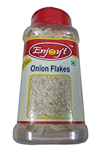 Enjoy't Onion Flakes- 30 GMS