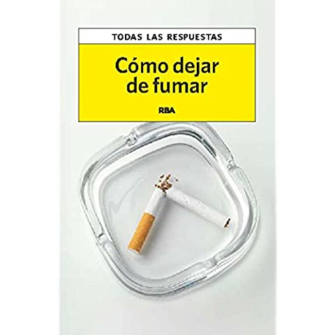 Cómo dejar de fumar (PRACTICA)