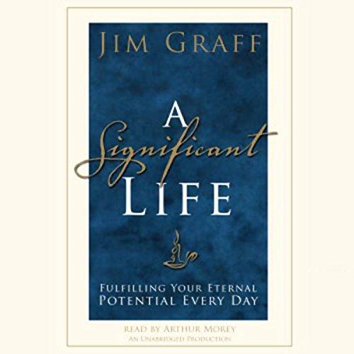 A Significant Life  Audiolibri