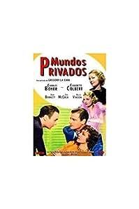 Mundos Privados [Edizione: Spagna]