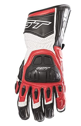 RST 1062 R-16 Semi Sport Mens Glove Red 11 XL