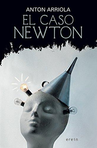 El caso Newton eBook: Anton Arriola: Amazon.es: Tienda Kindle