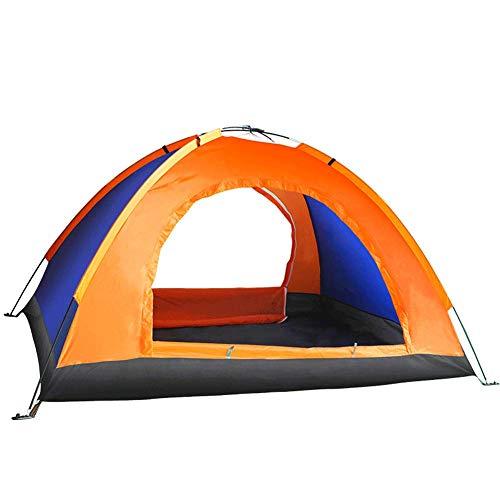 Adenlbahr leichtes Zelt, 1-2 Personen, Für Trekking, Camping, Outdoor, Wasserdicht, Zelt Easy Camp, Tipi Zelt Camping