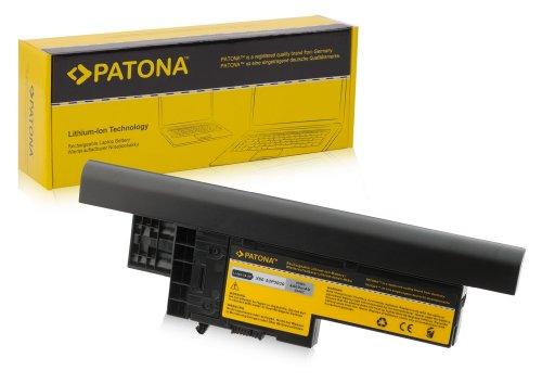 Preisvergleich Produktbild *4400mAh* PATONA Akku für IBM Lenovo X60 X-60 X-61 92P1167