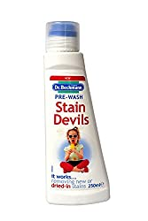 Dr Beckmann Stain Devil All Purpose Pre Wash - 250 ml