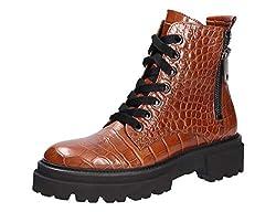 Kennel & Schmenger Damen Boots Bobby Cognac (26) 40,5
