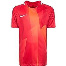 Nike Joven Dry Camiseta de Entrenamiento Squad GX, púrpura, ...
