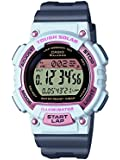 Casio STL-S300H-4AEF Standard  - Wristwatch Women's, Resin, Band Colour: Grey