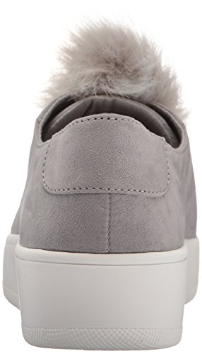 Steve Madden Damen Bryanne Sneakers Grau (Grey Micro)