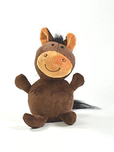 Preisvergleich Produktbild BUSDUGA Labertiere , Wir sprechen alles nach - Wählen Sie ihre Figur aus (Laber-Pferd)