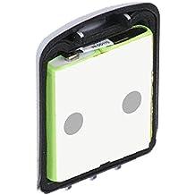 NTTQ49MAE6. 2.4V DECT FC1 wie 4999046235 vhbw 3X NI-MH Akku 600mAh mit R/ückdeckel f/ür schnurlos Festnetz Telefon Avaya Tenovis DECT D3 Mobile