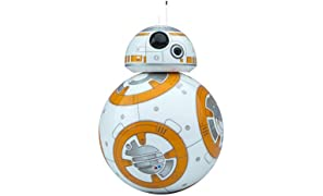 Sphero  Star Wars BB-8 App Enabled Droid by Sphero