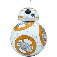 Sphero BB-8 Droide Interattivo Star Wars, Luci LED Incluse, Portata Bluetooth Fino a 30 Metri, Compatibile iOS, Android…