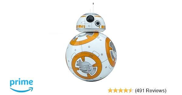 Sphero Star Wars BB-8 App Enabled Droid by Sphero