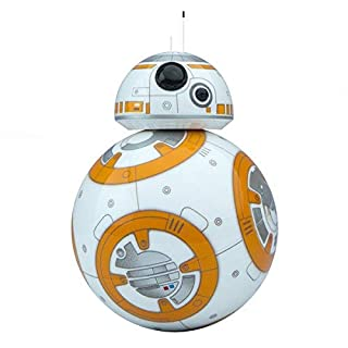 Sphero R001ROW, Robot electrónico droide BB-8 Star Wars (R001ROW) (B0107H5FJ6) | Amazon Products