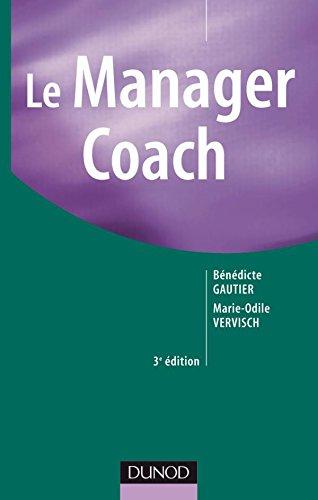 Le Manager Coach - 3ème édition