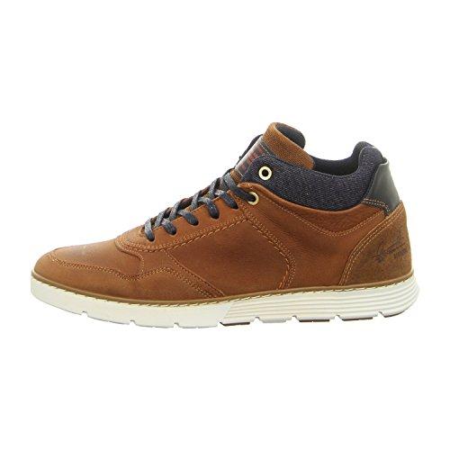 BULLBOXER 628k56306ap794, Sneaker uomo, marrone (p318), 42 EU