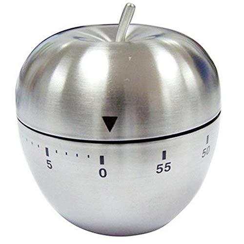 Xinlie Temporizador Cocina Mecanico Cronometro Cocina
