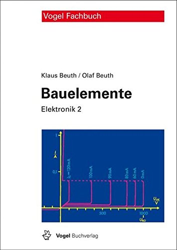 Bauelemente (Elektronik)