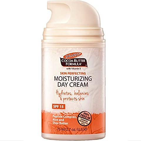 Palmers Cocoa Butter Formula Daily Facial Lotion 3.38