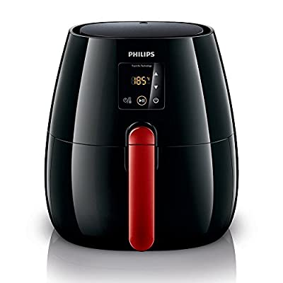 Philips hd9238Air Fryer Quick Clean Basket 2.2L (220~ 240V/50~ 60hz) + English User manuel