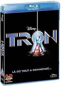 TRON [Blu-ray]
