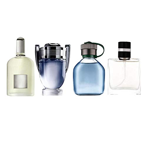 thorityau Men's Perfume Four Pie...