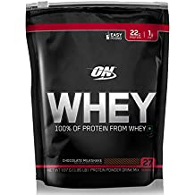 Optimum Nutrition (ON) 100% Whey Protein Powder - 1.85 lbs, 837 g (Chocolate)
