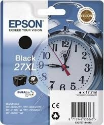 Epson C13T27114022 - Cartucho de tinta