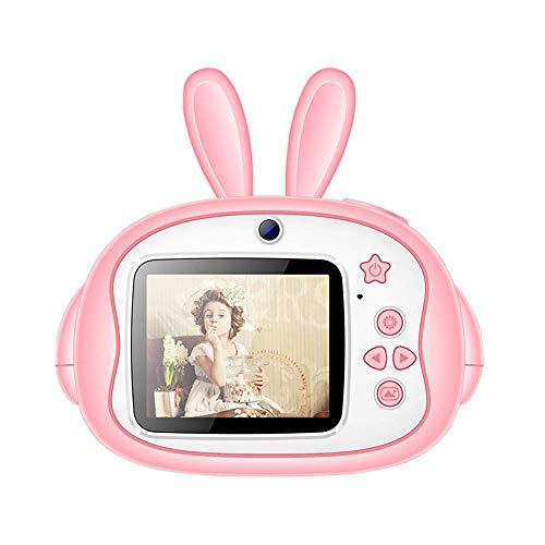 Lesgos Kinder Digitalkameras, 1200px Mini Kind Camcorder kreative DIY Kamera für Kinder, Coole Outdoor Toys Geschenke für Jungen und mädchen