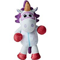 Go Jetters DYD29 UBERCORN Toy, White