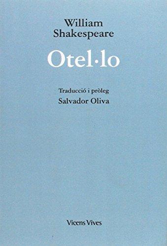OTEL·LO (ED. RUSTICA) (Obres William Shakespeare)