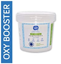365 OXY booster for white clothes
