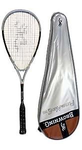 Browning Platinum Nano 140 Squash Racket Original RRP £250
