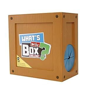 CHTK4 Qual è Il Gioco Challenge Box