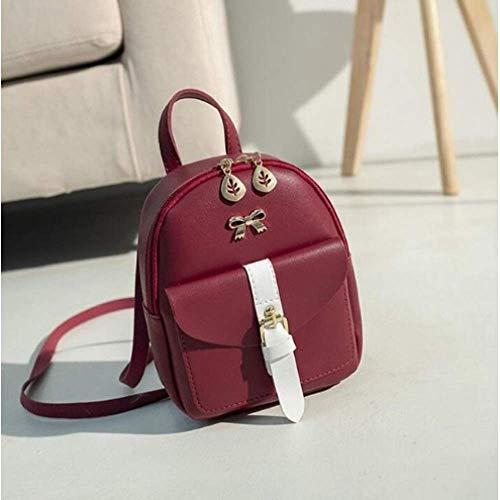 Tasche Leder Patchwork Damen Messenger Bag Frauenkette Mit Umhängetasche Criss-Cross Damen Flip Ba -