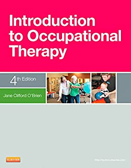 Introduction to occupational therapy e book ebook jane clifford o introduction to occupational therapy e book by obrien jane clifford fandeluxe Images